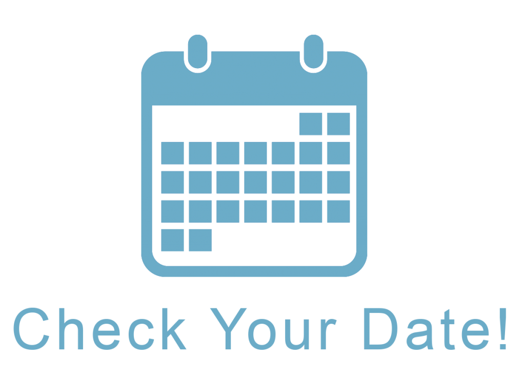 Check Your Date